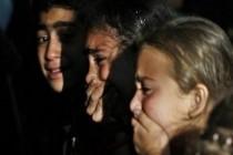 UN: Broj djece izbjeglica iz Sirije dostigao milion