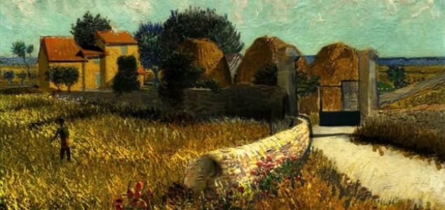 Video: Pogledajte kako su oživjele Van Goghove slike