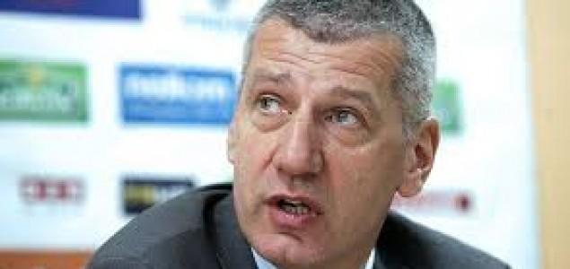 Aco Petrović: Između mene i Mirze ne postoji nikakav problem