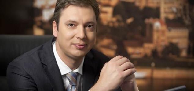 Vučić: Nisam diktator, priče o diktaturi su deo plana različitih lobija i tajkuna