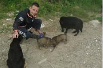 Djeca i životinje – izokrenuta stvarnost Balkana