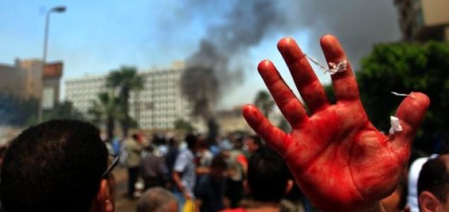 Vanredni sastanak šefova diplomatije EU zbog situacije u Egiptu