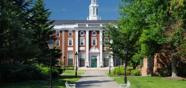 Harvard najbolji, zagrebačko Sveučilište među prvih 500 u svijetu