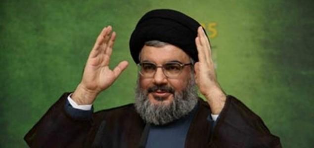 Hezbollah preuzeli odgovornost za napad na izraelske vojnike koji su ušli na teritorij Libanona