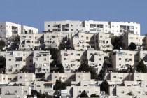 Pred bliskoistočne mirovne pregovore: Izrael najavljuje nove planove izgradnje naselja