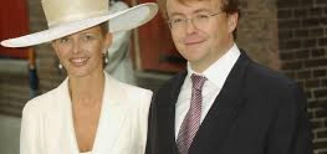 Holandski princ Friso umro u 44. godini