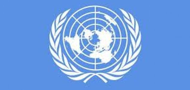 Članice UN-a nisu usvojile rezoluciju o Siriji