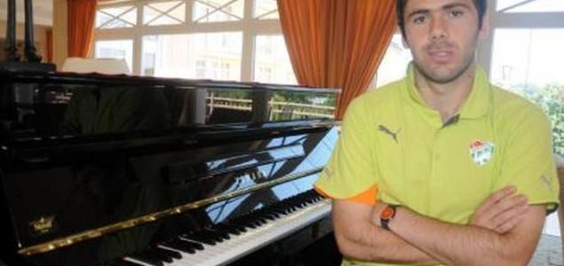Ivan Ergić fudbalska zvijezda i filozof: Fašizam je kapitalizam doveden do svojih krajnjih granica