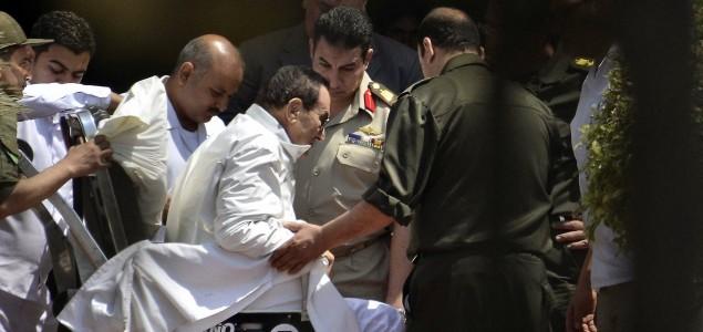 Mubarak na slobodi: Šta je Arapsko proljeće donijelo Egiptu?