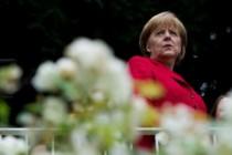 Merkel: Njemačka neće učestvovati u vojnom napadu na Siriju bez dozvole UN-a