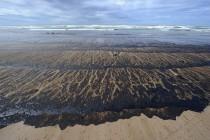 Filipini: 20 km obale prekriveno dizelom