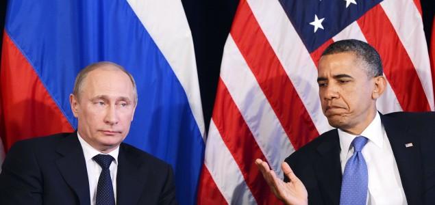 Obama i Putin razgovarali o Ukrajini, razlike ostale