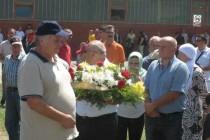 Sjećanje na stradanja 700 logoraša u logoru Omarska