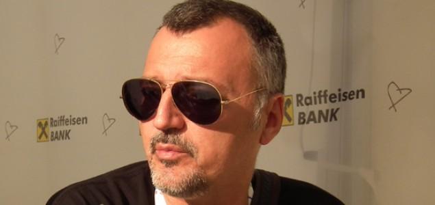 Intervju – Arsen Oremović: Socijalizam za bogate