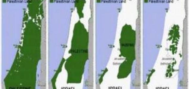Palestina i Izrael – dvije države