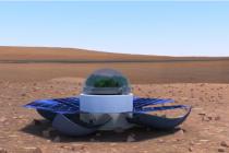 Studenti pobijedili na NASA-inom natječaju sa staklenikom dizajniranom za Mars