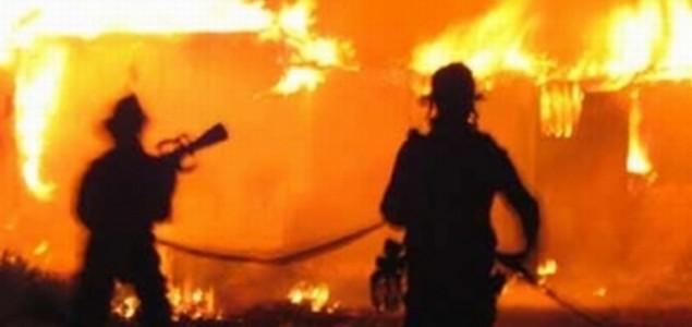 Norveška: Požar u tunelu dugom 11km