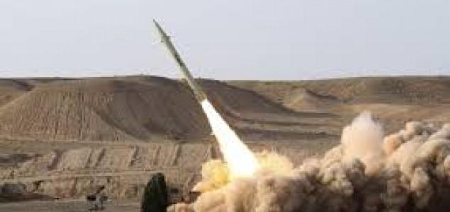Napad s poluotoka Sinaj: Iron Dome uništio rakete ispaljene na Izrael