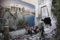 EU želi da Iran potakne tranziciju u Siriji