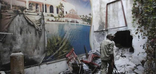 Sirija: U napadima sirijske vojske poginule 102 osobe
