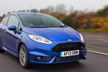Fiesta ST prevazišla Fordova očekivanja