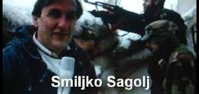 Umro je simbol ratnohuškačkog novinarstva Smiljko Šagolj