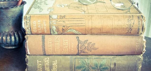 Zaboravljene knjige