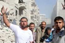 SAD otkazao sastanak s Rusijom o Siriji