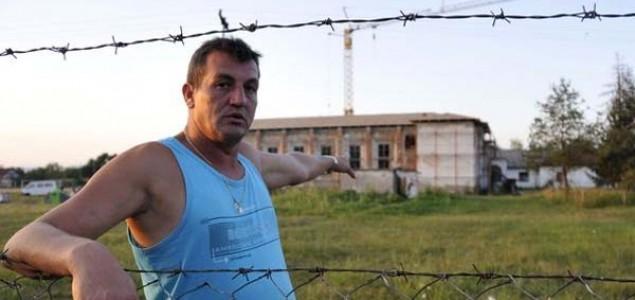 Mladi iz gradova širom BiH proveli noć u logoru Trnopolje