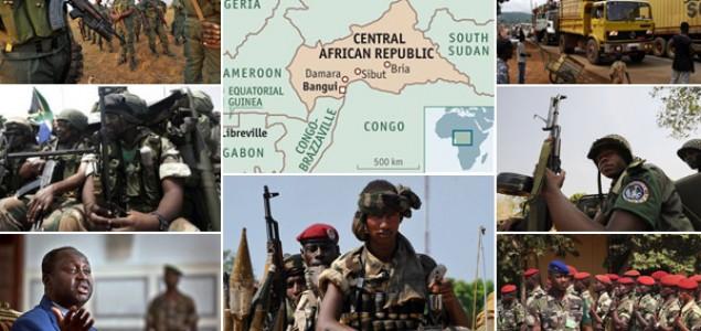UN: Srednjoafrička Republika je pred kolapsom, Ivan Šimonović traži znatno veću prisutnost pripadnika mirovne misije