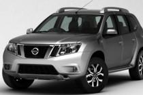 Pristupačni SUV: Ovo je Nissanova 'Dacia Duster'