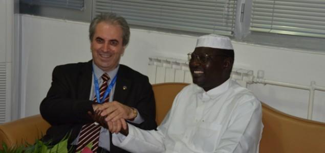 Malik Obama za tacno.net: Tolerancija i razumijevanje među narodima i religijama je ključ mira u svijetu