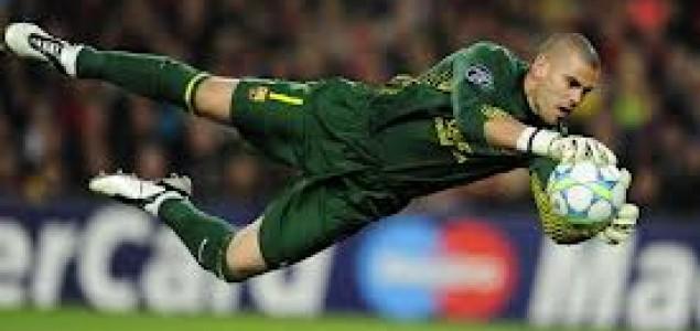 Valdes: Ancelotti griješi sa Casillasom
