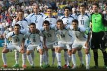 Zmajevi 13. na FIFA-inoj rang listi