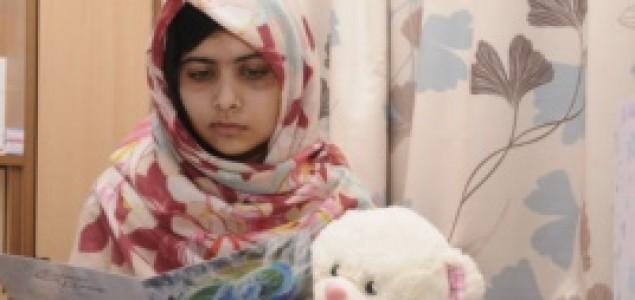 Malala dobitnica nagrade Amesty Internationala