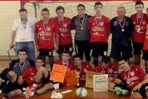 Balkanski prvaci: Mostarci drugu godinu za redom pobjednici međunarodnog futsal kupa