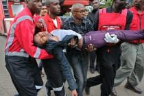 Pokolj u  Nairobiju: Napadači u tržnom centru drže taoce, broj mrtvih porastao na 39