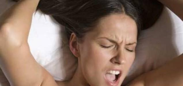 ŠTA ŽENE ŽELE: Savladajte ove tehnike i vaša partnerica će postati nezasita u seksu