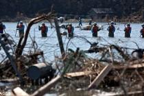 Japan: Dvije i po godine nakon cunamija traga se za još 2.654 tijela