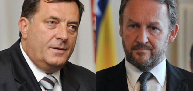 Predrag Lucić prisluškivao Bakira Izetbegovića, Milorada Dodika: Svi Bosanci za put konje sedlaju, Jer samo oni svoje Bosne nemaju