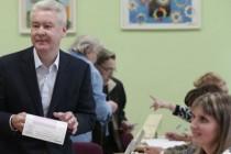 Rusija: Sergey Sobyanin ostaje gradonačelnik Moskve