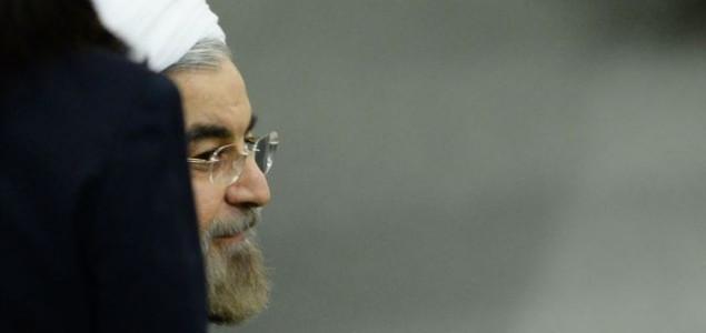 Rohani: Dogovor o nuklearnom programu stvar je meseci, a ne godina