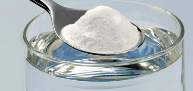 Svestrana soda bikarbona