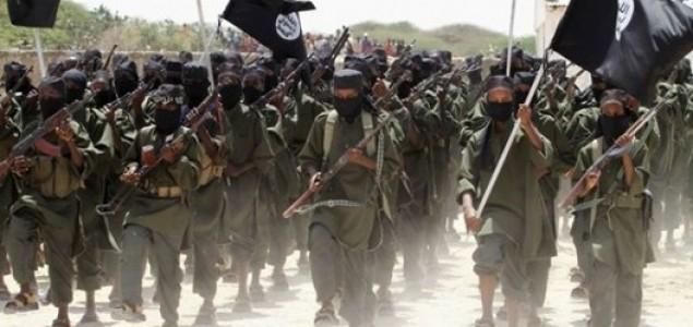 Al Kaida vodi rat protiv islama