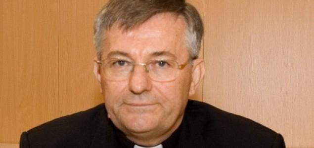 Nadbiskupi i udbiskupi