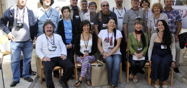 Počela Internacionalna umjetnička kolonija u Sarajevu
