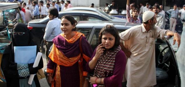 Pakistan: Najmanje 217 stradalih u jučerašnjem zemljotresu