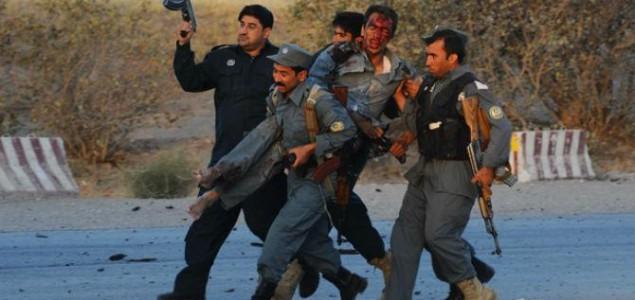 Napad na Konzulat SAD-a u Afganistanu