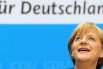 """Nijemci podržavaju """"veliku koaliciju"""""""