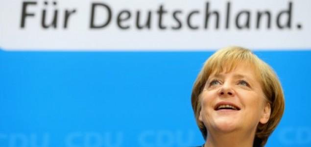 Socijaldemokrati dali zeleno svjetlo koaliciji s Merkel